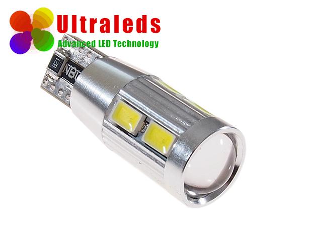 Postojówki LED canbus w5w